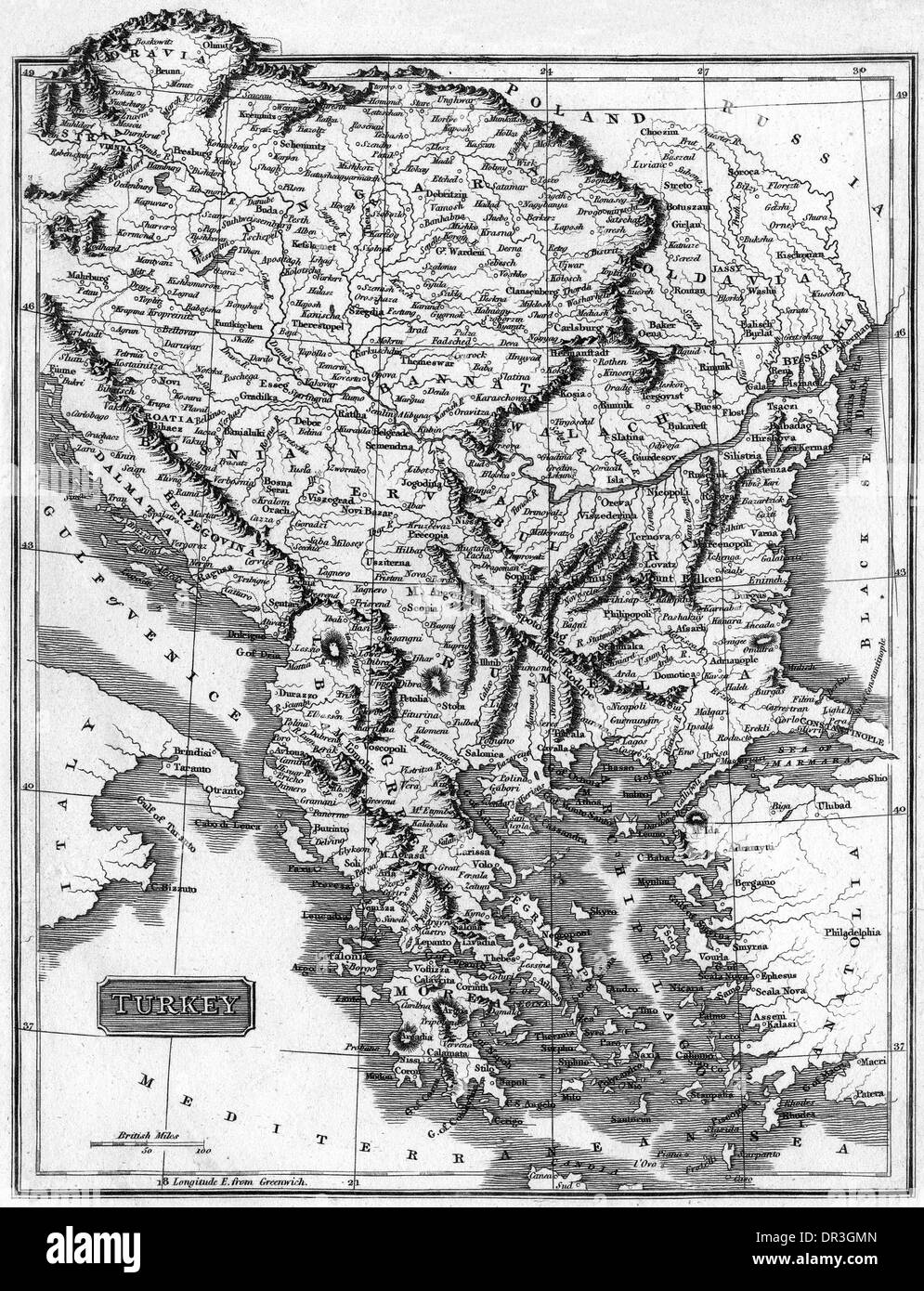 Balkans Map Black and White Stock Photos & Images - Alamy on map of eurasia, map of albania, map of haiti, map of yugoslavia, map of spain, map of middle east, map of montenegro, map of ottoman empire, map of europe, map of caucasus, map of crete, map of ukraine, map of bulgaria, map of pyrenees, map of greece, map of arabian peninsula, map of croatia, map of iberian peninsula, map of moldova, map of baltics,