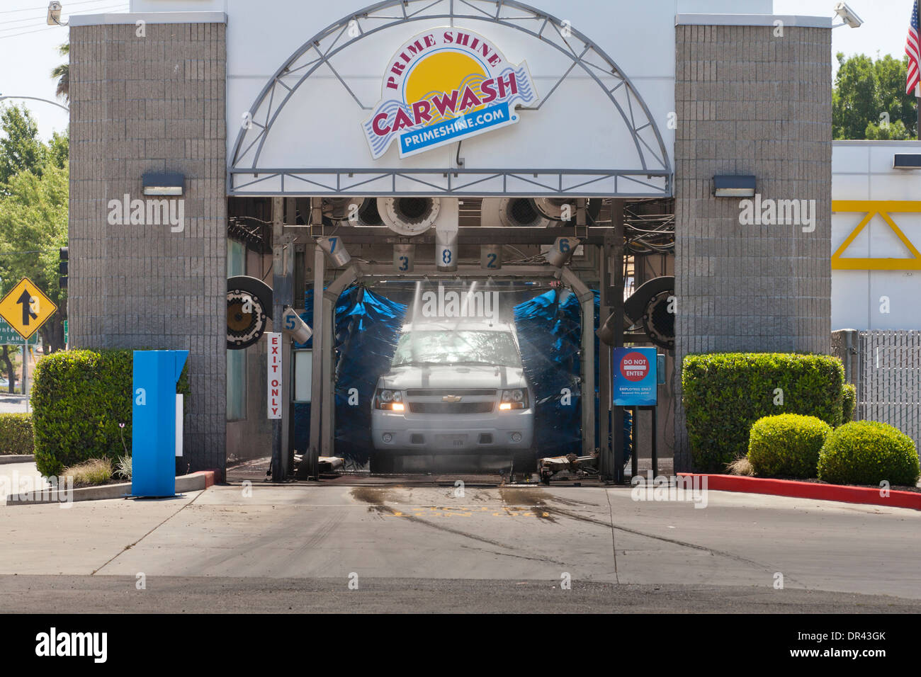 Car Wash Milton Ontario