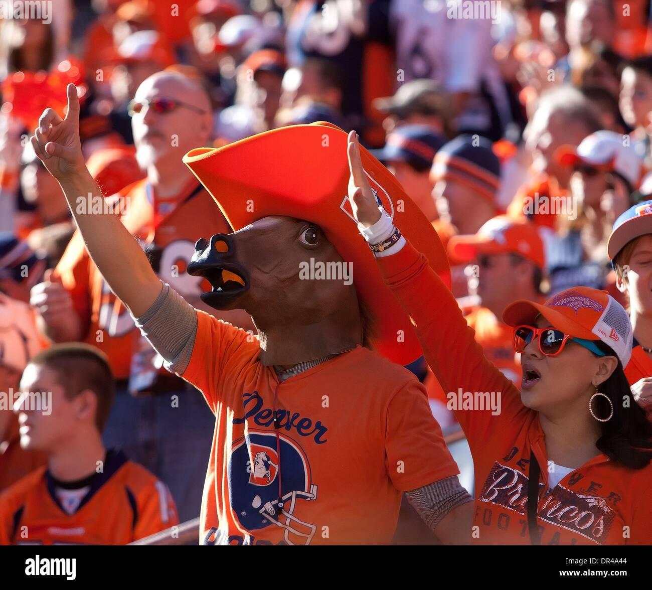 Denver News Sunday: Denver Colorado Usa 19th Jan Stock Photos & Denver