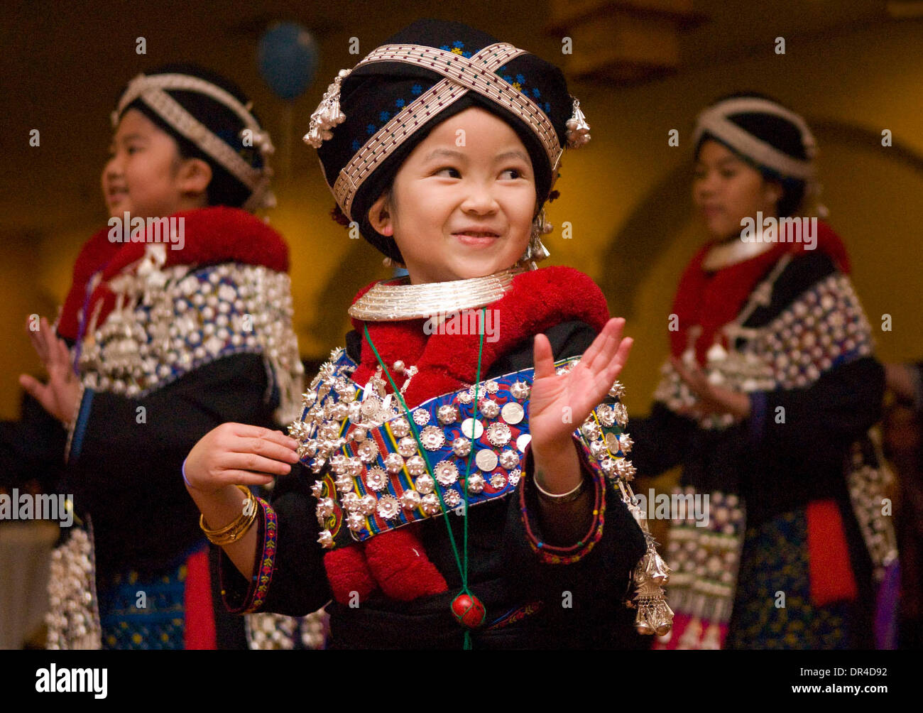 Iu Mien High Resolution Stock Photography And Images Alamy