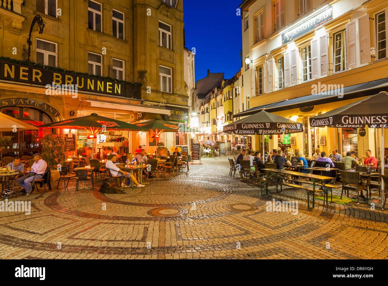 Restaurants In Wiesbaden