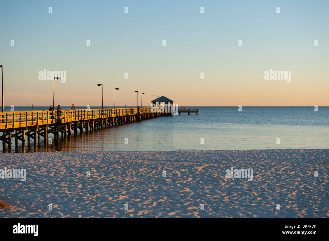 Mississippi Beach High Resolution Stock Photography And Images Alamy