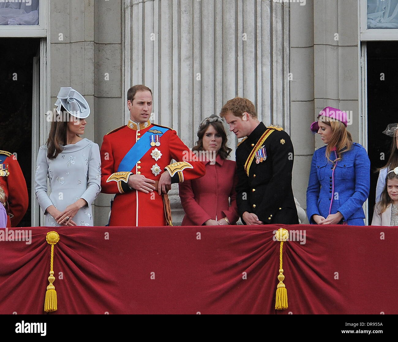 Prince harry princess eugenie brilliant