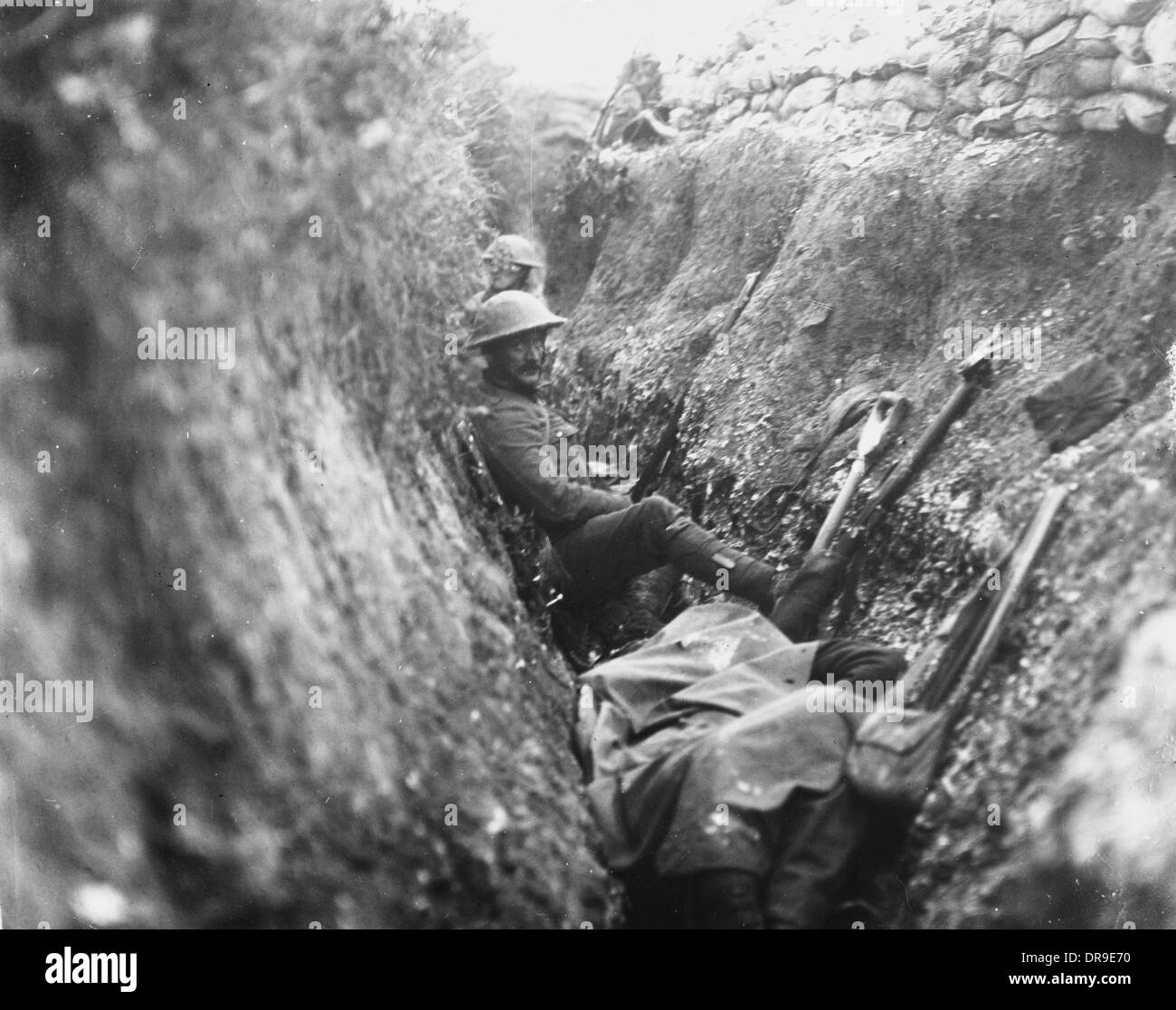 Second Battle of the Somme