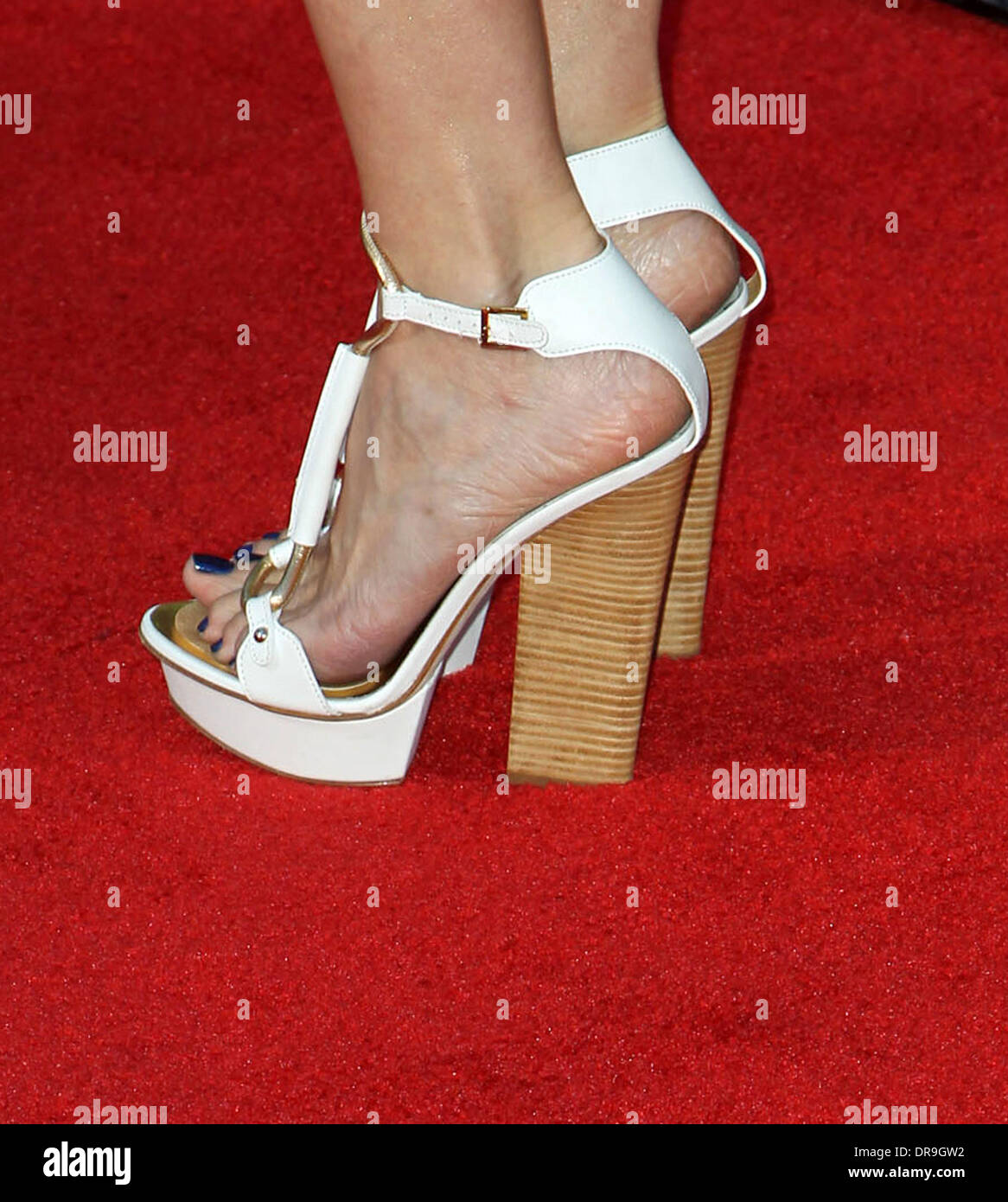 mary-louise parker feet