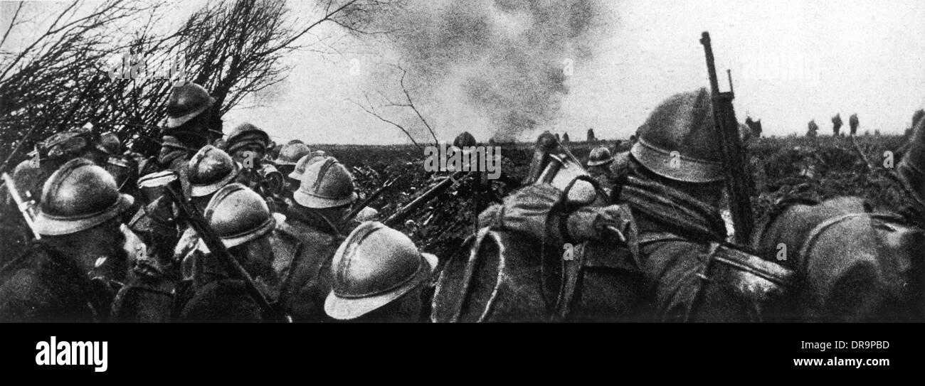 Battle Of Verdun 1916 Stock Photos Battle Of Verdun 1916 Stock