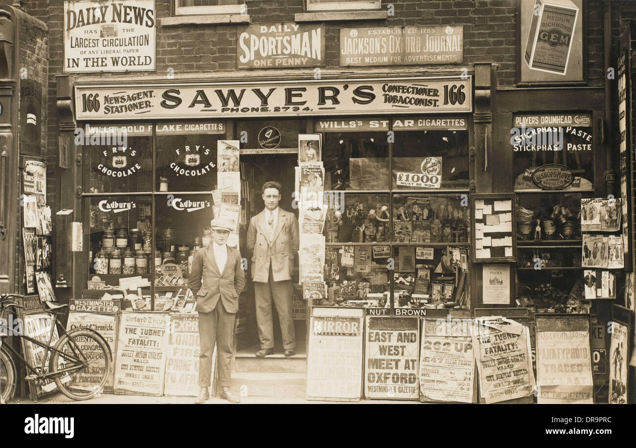 Ads 1920s Stock Photos & Ads 1920s Stock Images - Alamy