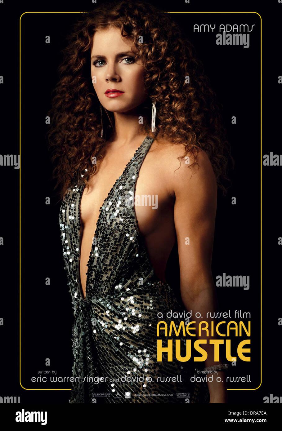 American Hustle 2013 Amy Adams David O Russell Dir Moviestore Stock Photo Alamy