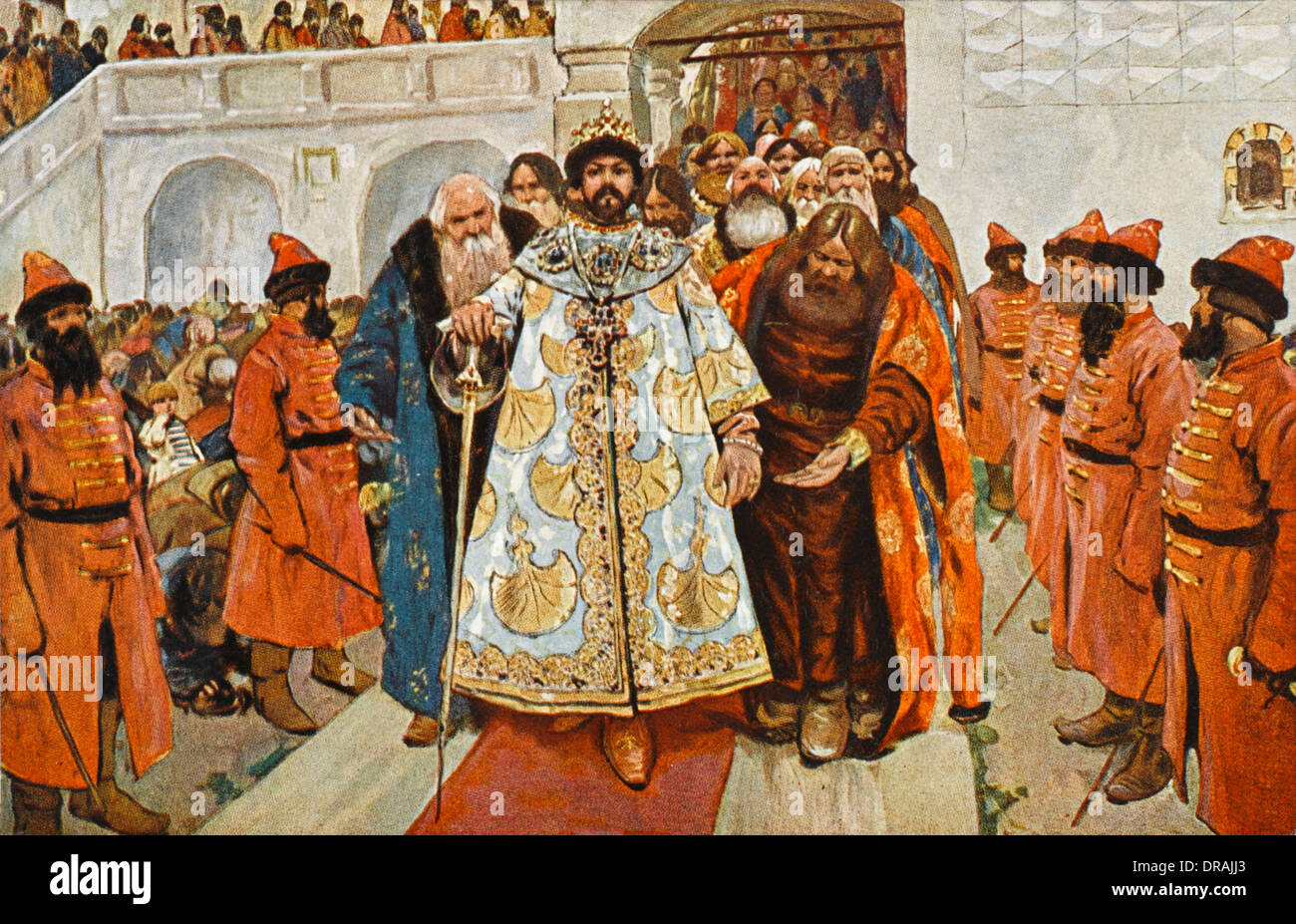 The Silver Age of Russian Culture: Parnassus of Deep Spirituality 56