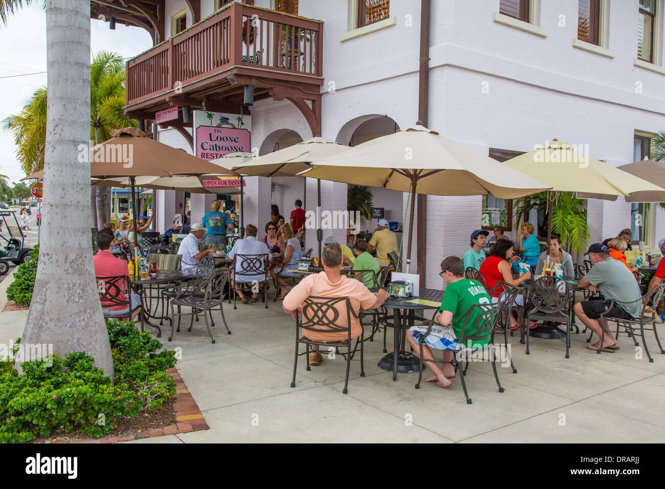 Island Cafe Boca Grande