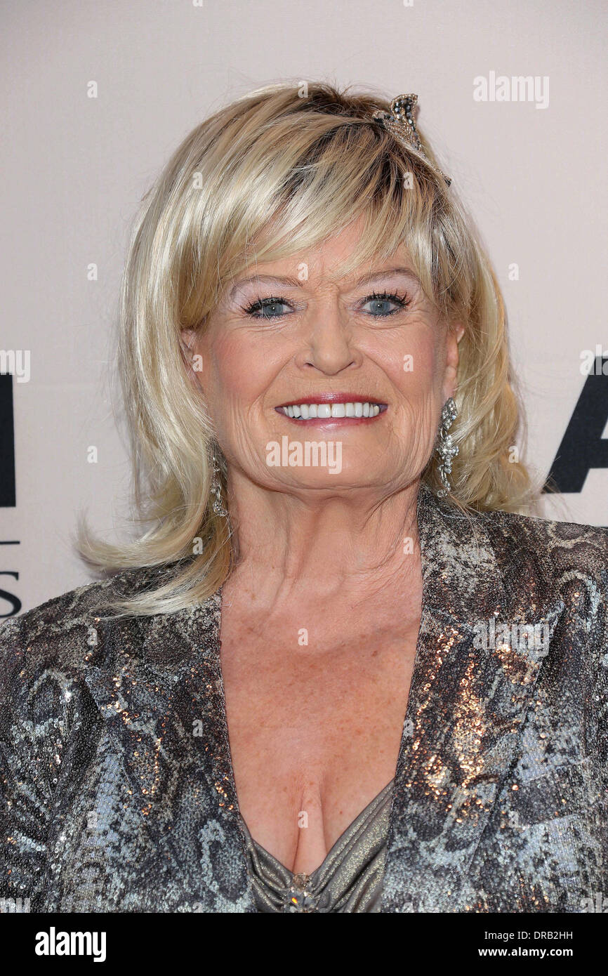 Lynn Anderson at the 6th Annual ACM Honors, Ryman Auditorium, Nashville, TN 09-24-12 - Stock Image