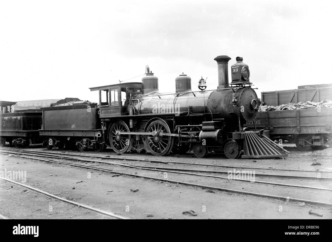 Louisville And Nashville Railroad Stock Photos & Louisville And ...