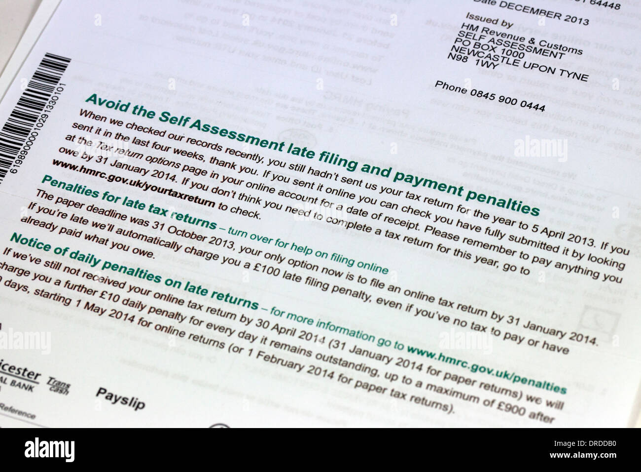 """self assessment paper tax return The hmrc online option to self assessment allows you to fill in and send your tax return """"this is also the deadline to pay any tax due for paper and online filers."""
