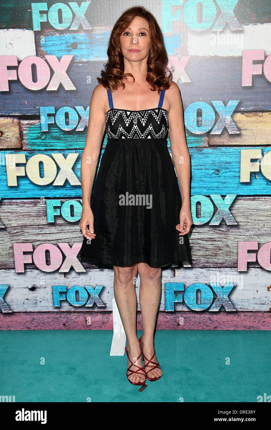 Wendy Makkena Fox All-Star party held at Soho House - Arrivals Los ...