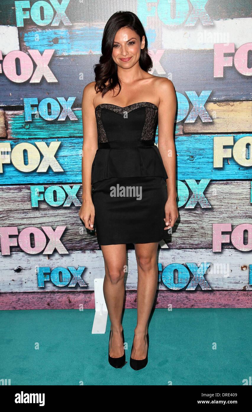 Floriana Lima Fox All-Star party held at Soho House - Arrivals Los ...