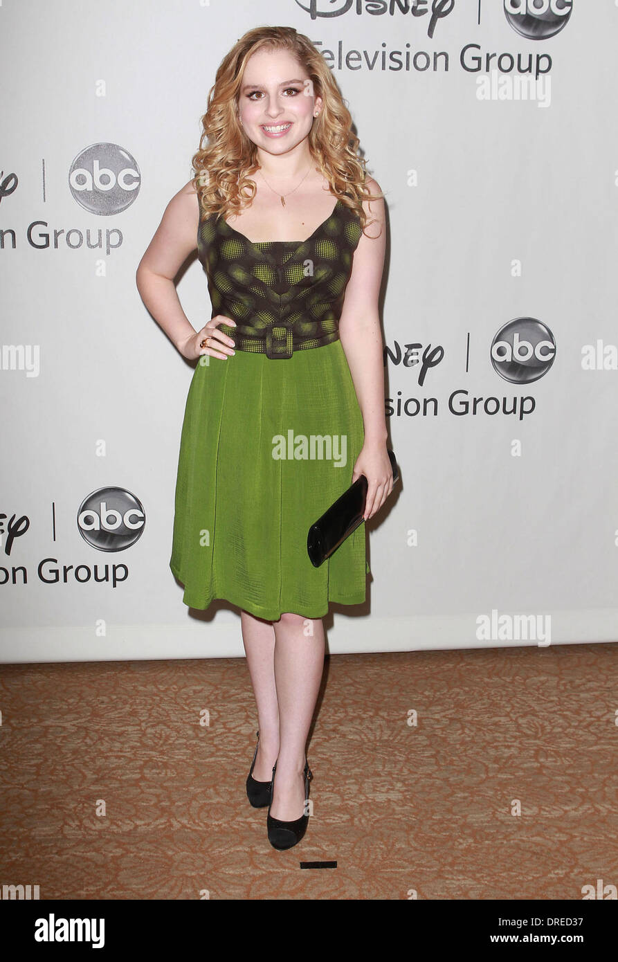 pictures Allie Grant
