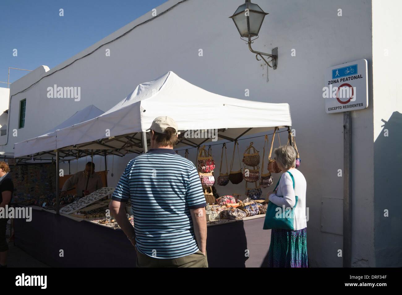 Hanbury Craft Market