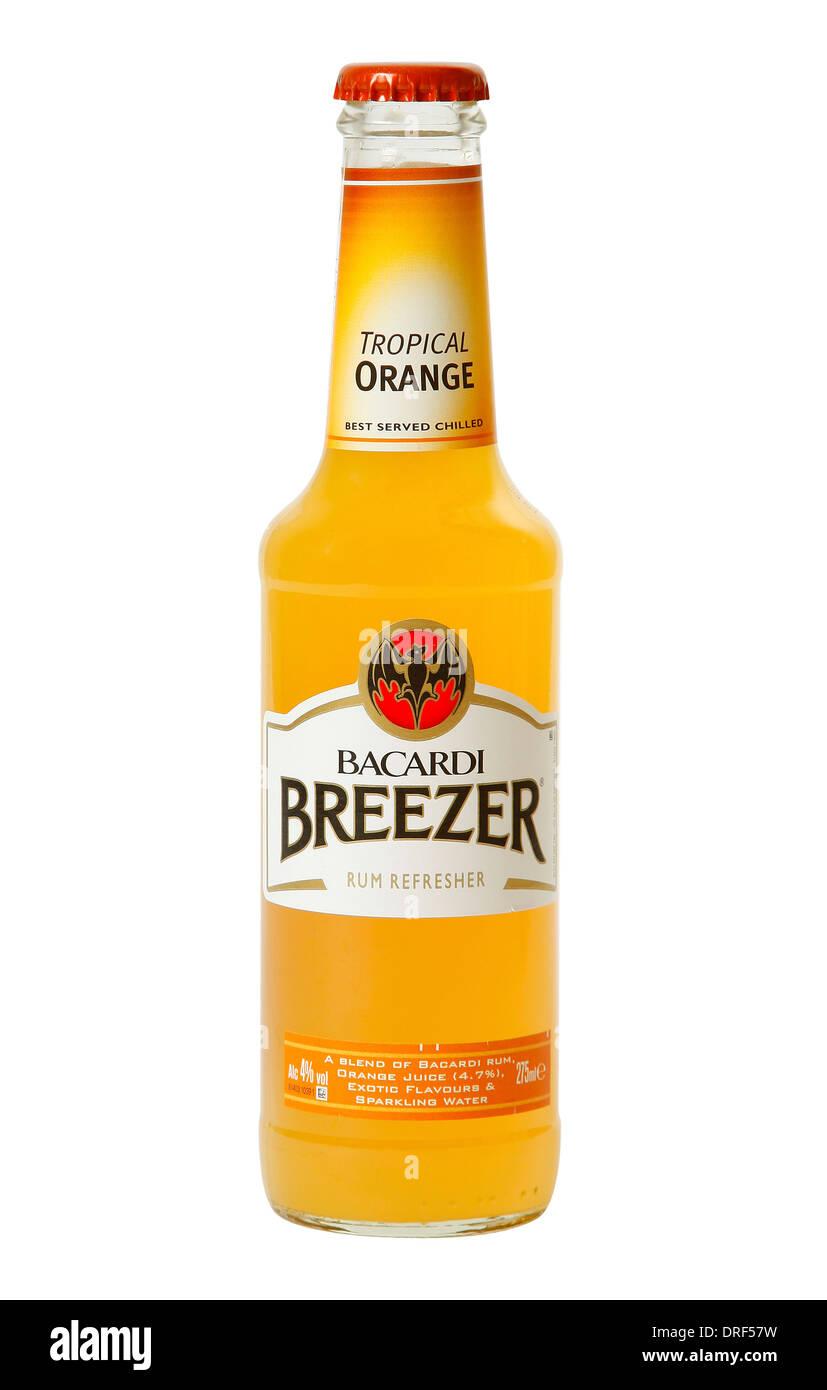 Breezer dating