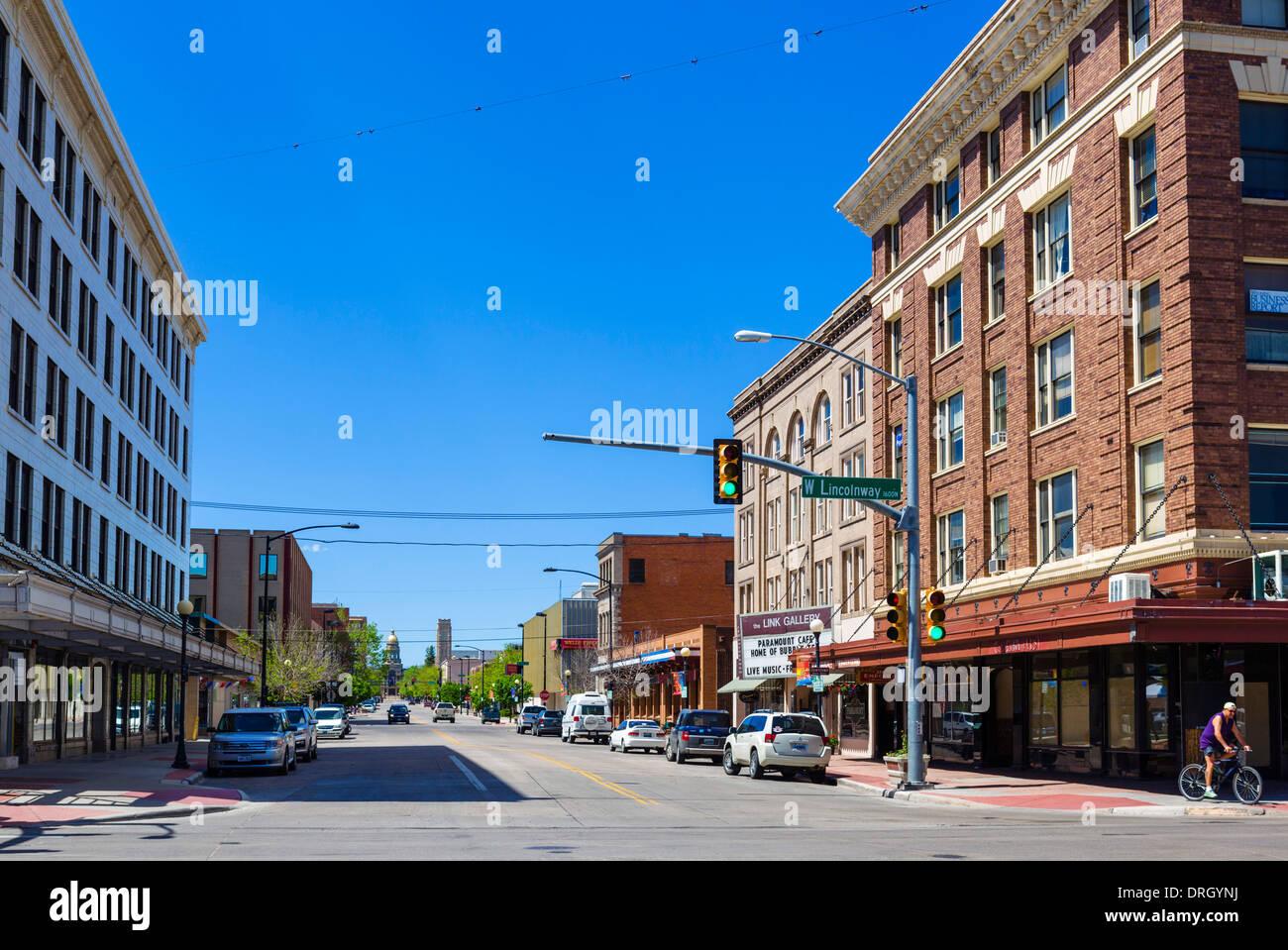 Cheyenne Wyoming Stock Photos Amp Cheyenne Wyoming Stock