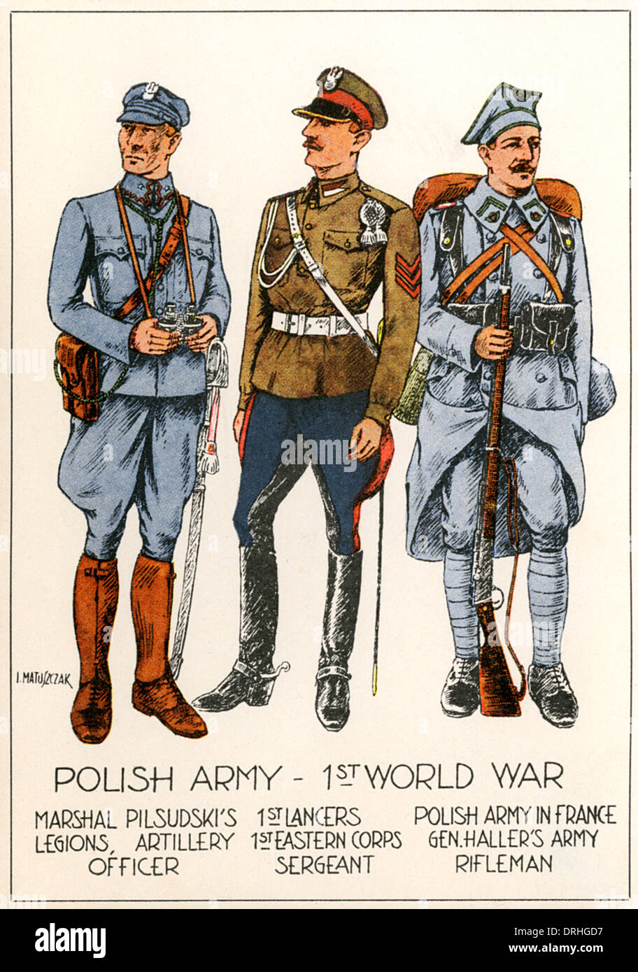 61d806c82f3 Polish Soldiers Stock Photos   Polish Soldiers Stock Images - Alamy