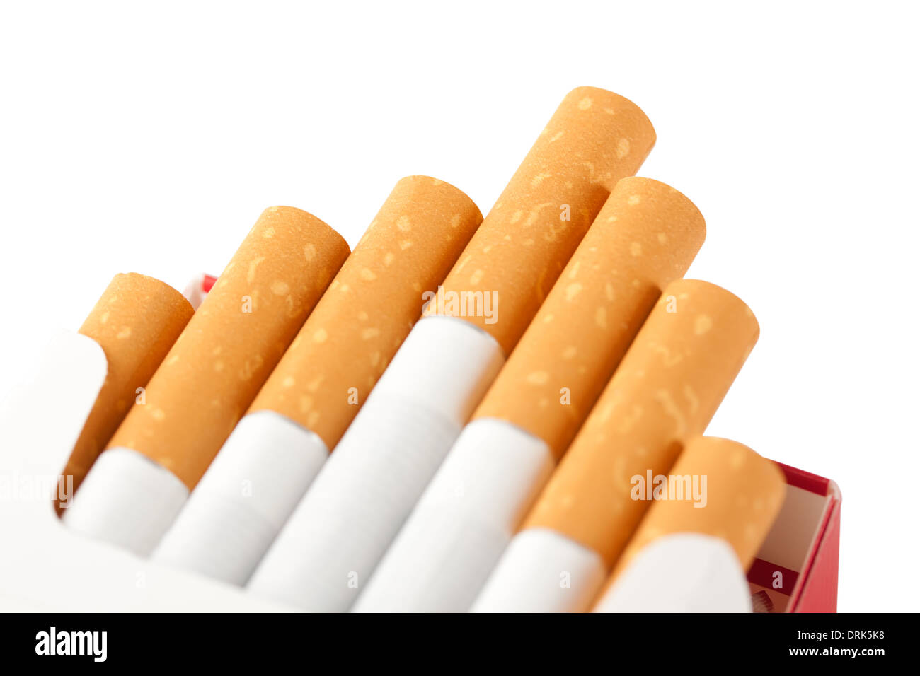 What is in a Gauloises light cigarettes