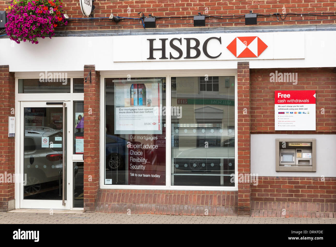 Hsbc Stock Photos & Hsbc Stock Images - Alamy