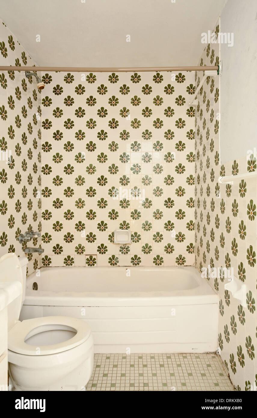 Tremendous Outdated Bathroom Stock Photos Outdated Bathroom Stock Pabps2019 Chair Design Images Pabps2019Com
