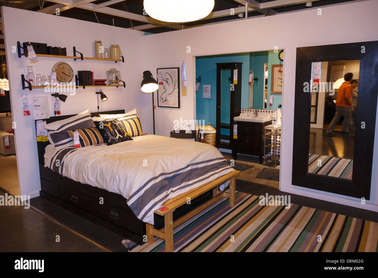 Fort Lauderdale Ft. Florida Sunrise IKEA home furnishings furniture ...