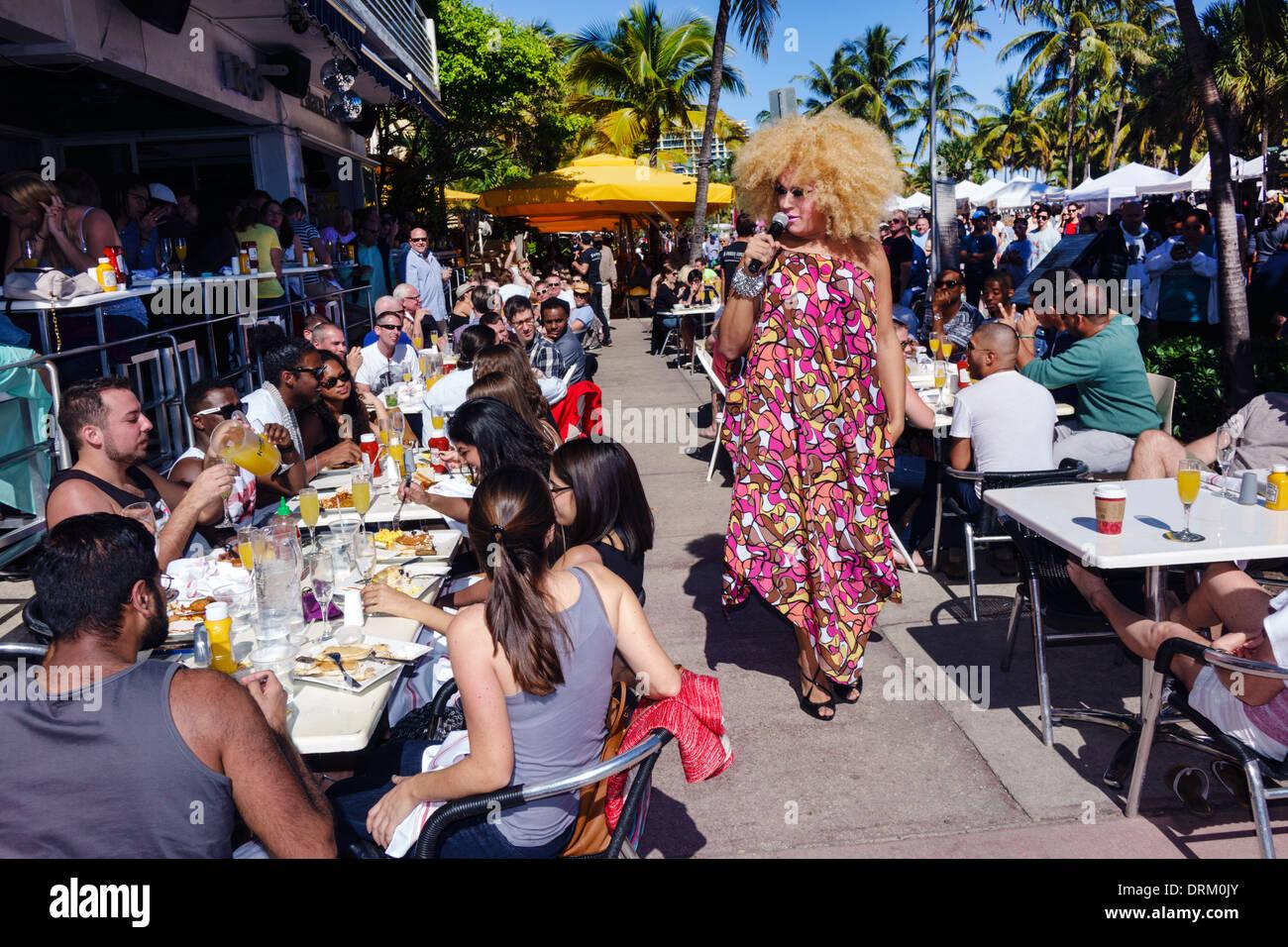 Art Deco Miami Beach Festival