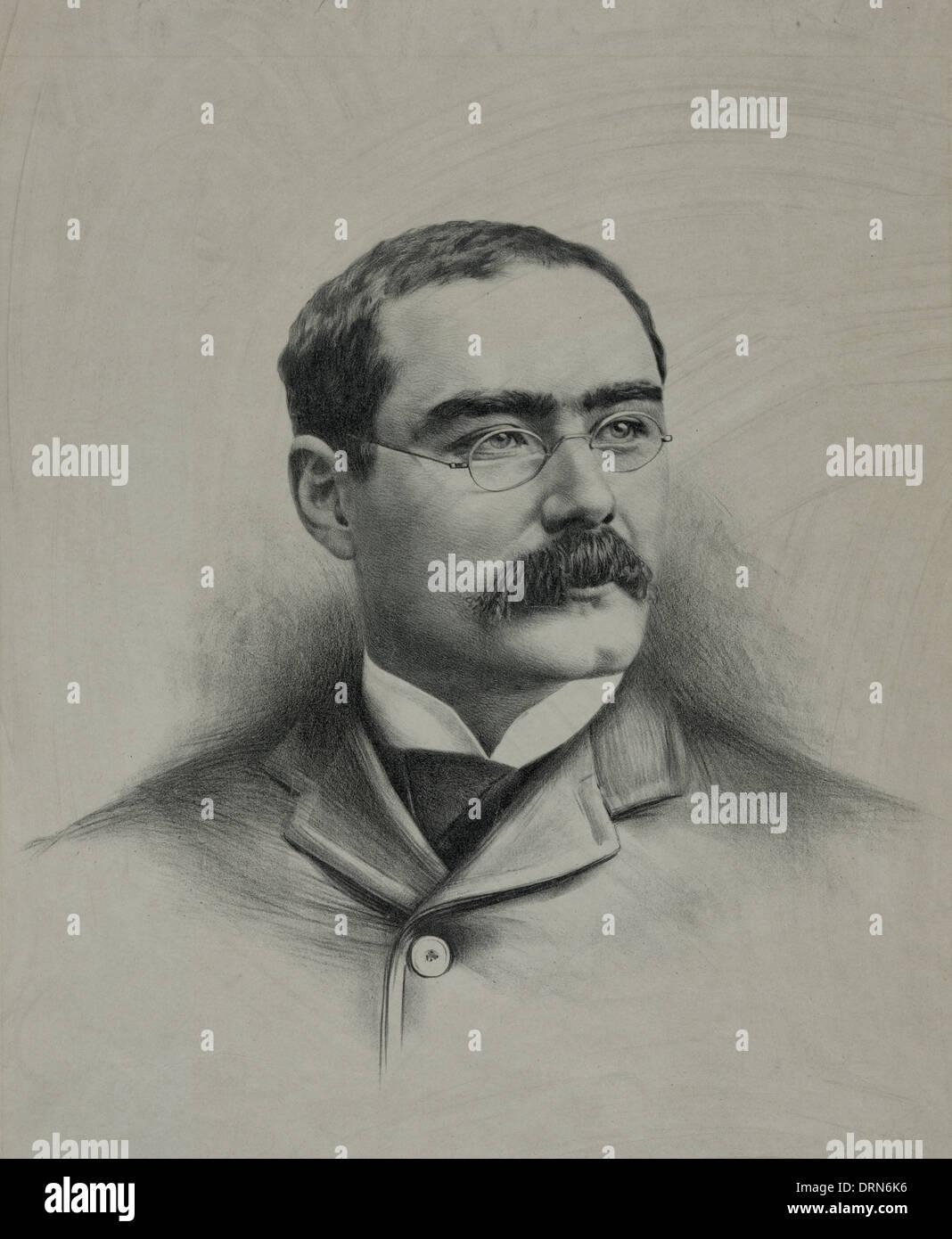 Rudyard Kipling Stock Photos & Rudyard Kipling Stock Images - Alamy