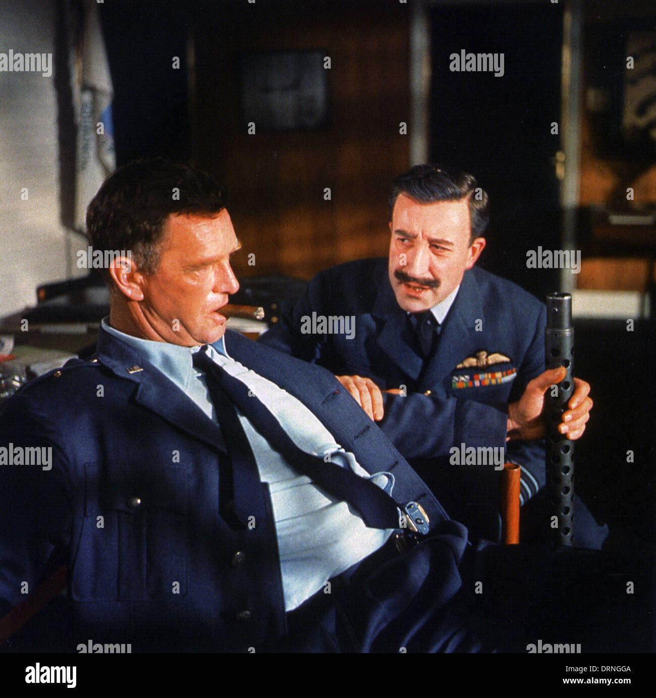 Peter Sellers As Dr Strangelove In Dr Strangelove Or: Peter Sellers Stock Photos & Peter Sellers Stock Images