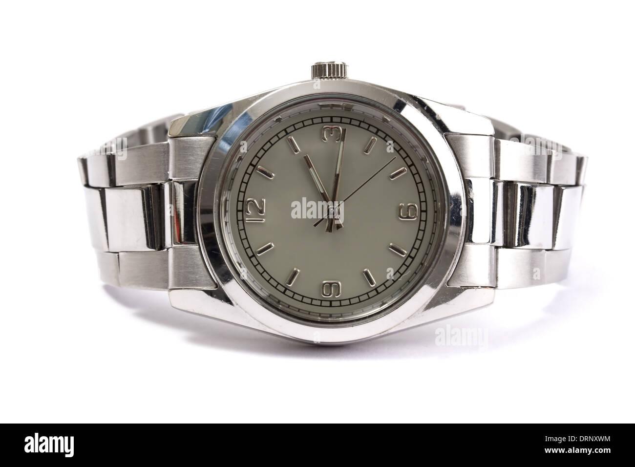 Wristwatch - Stock Image
