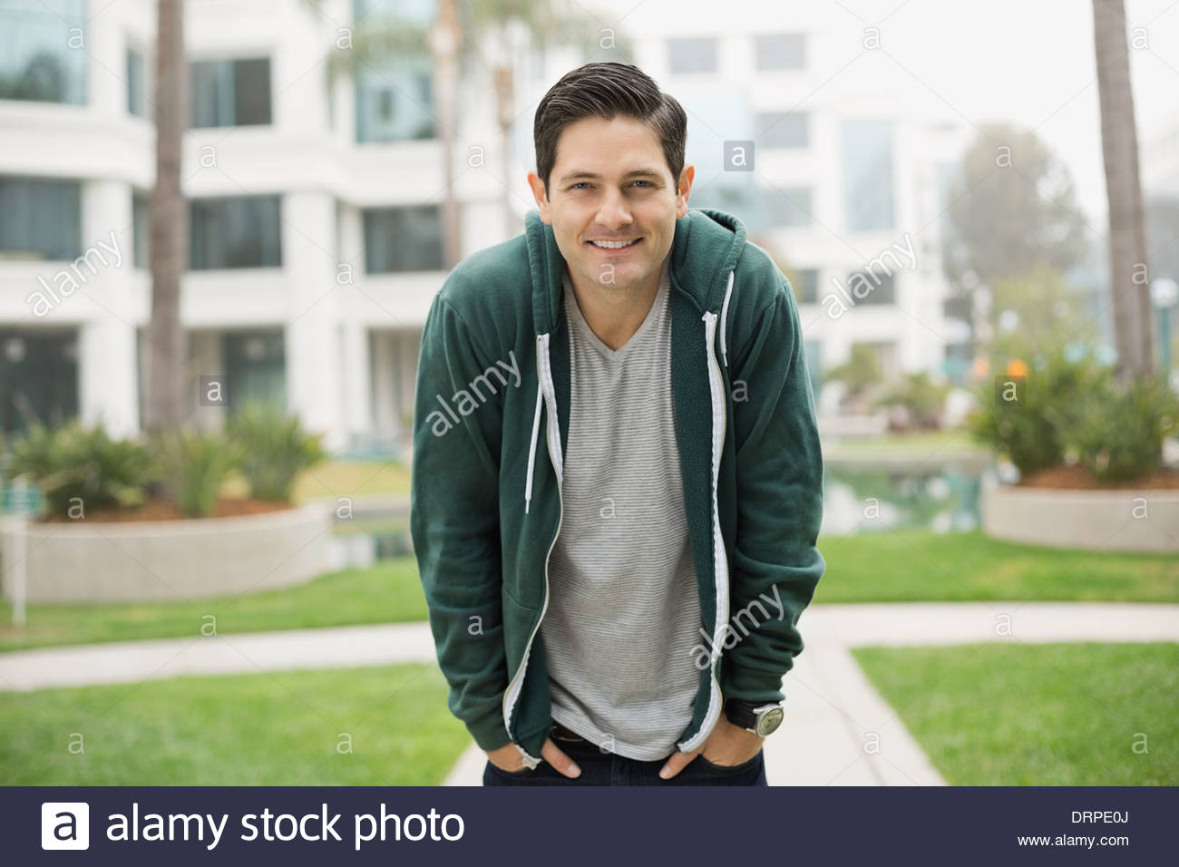 3c2c950a522b Hands In Pocket Stock Photos   Hands In Pocket Stock Images - Alamy