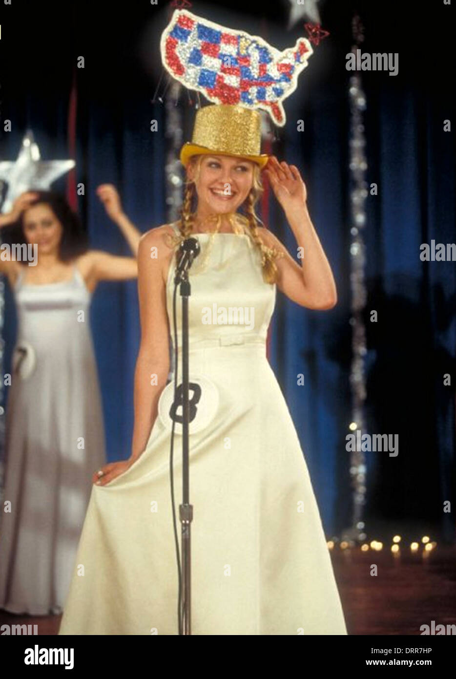 DROP READY GORGEOUS 1999 New Line Cinema film with Kirsten Dunst - Stock Image
