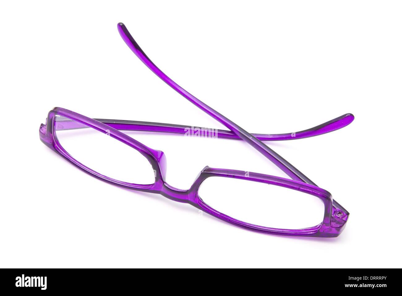935d466387022 Purple Spectacles Stock Photos   Purple Spectacles Stock Images - Alamy