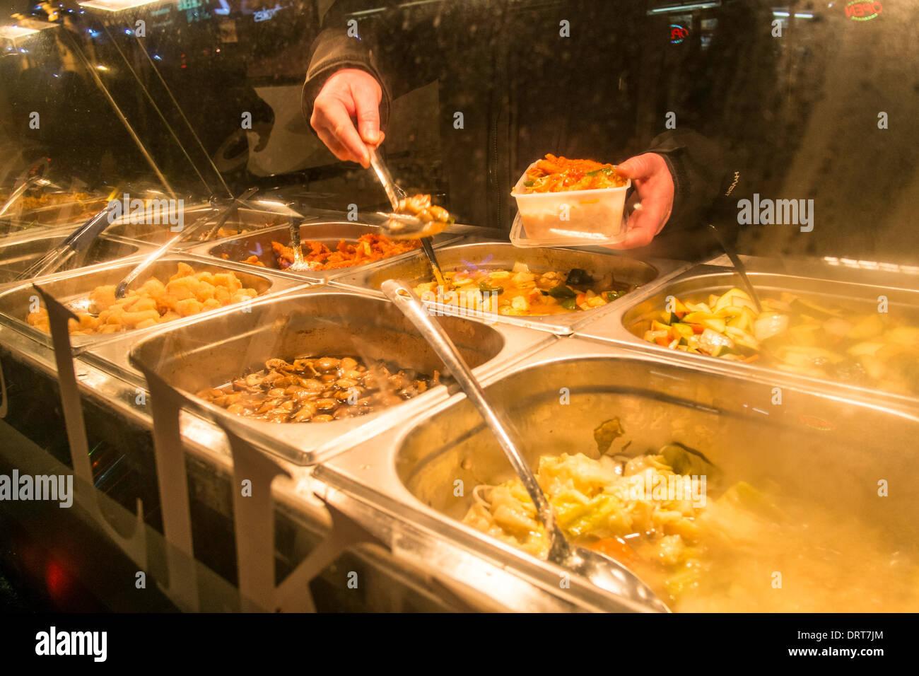 Fast Food Restaurant Uk Stock Photos & Fast Food ...