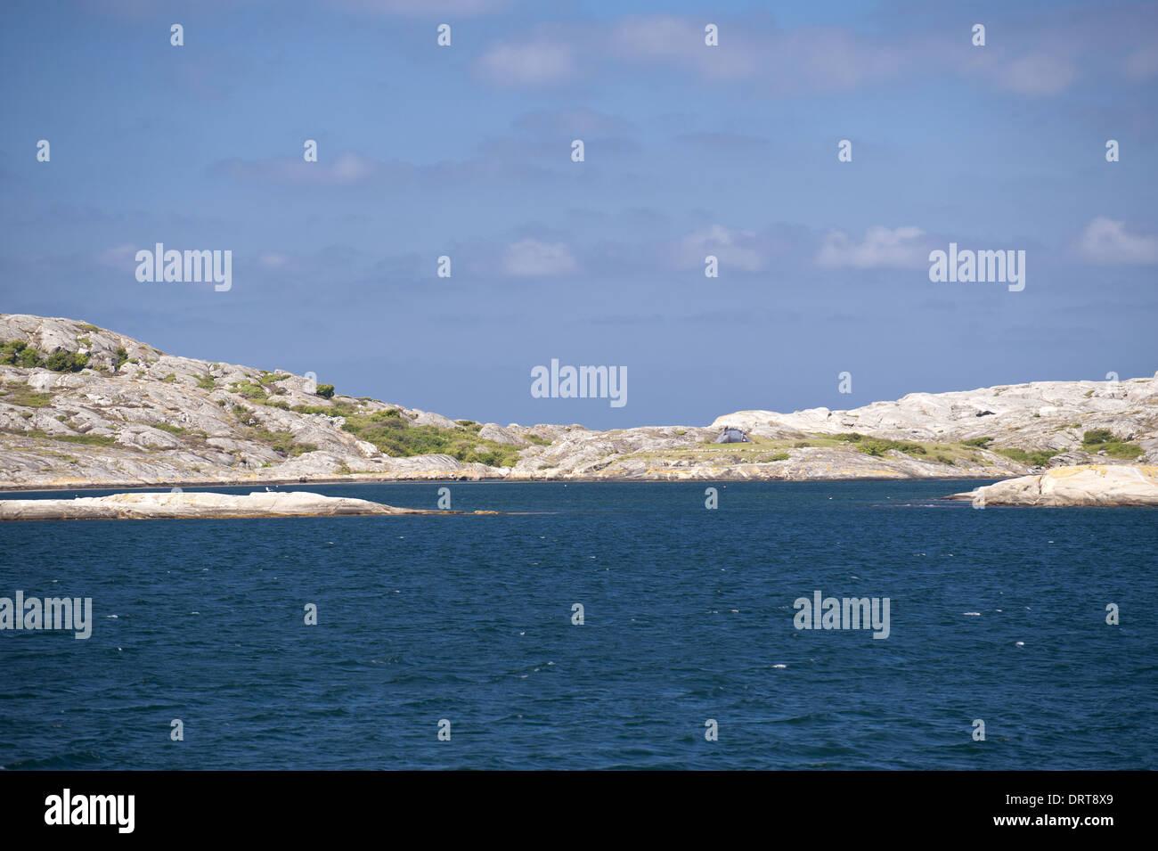Archipelago - Stock Image