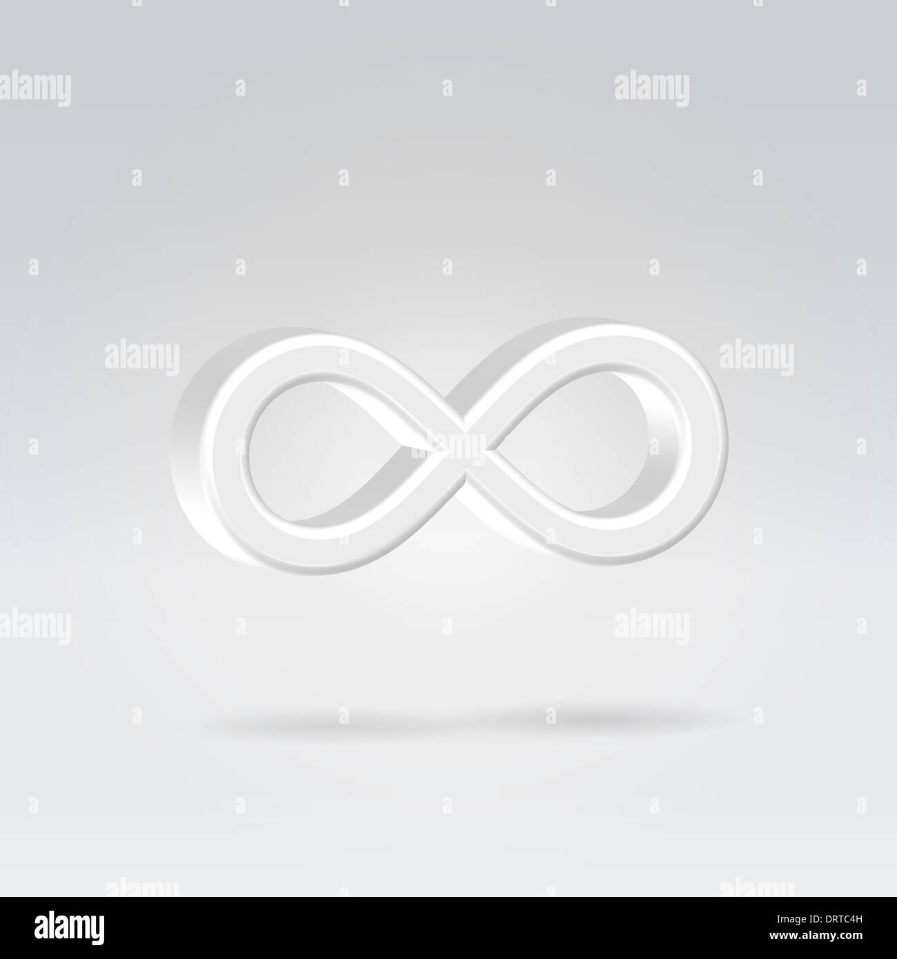 Eternity Symbol Stock Photos Eternity Symbol Stock Images Alamy