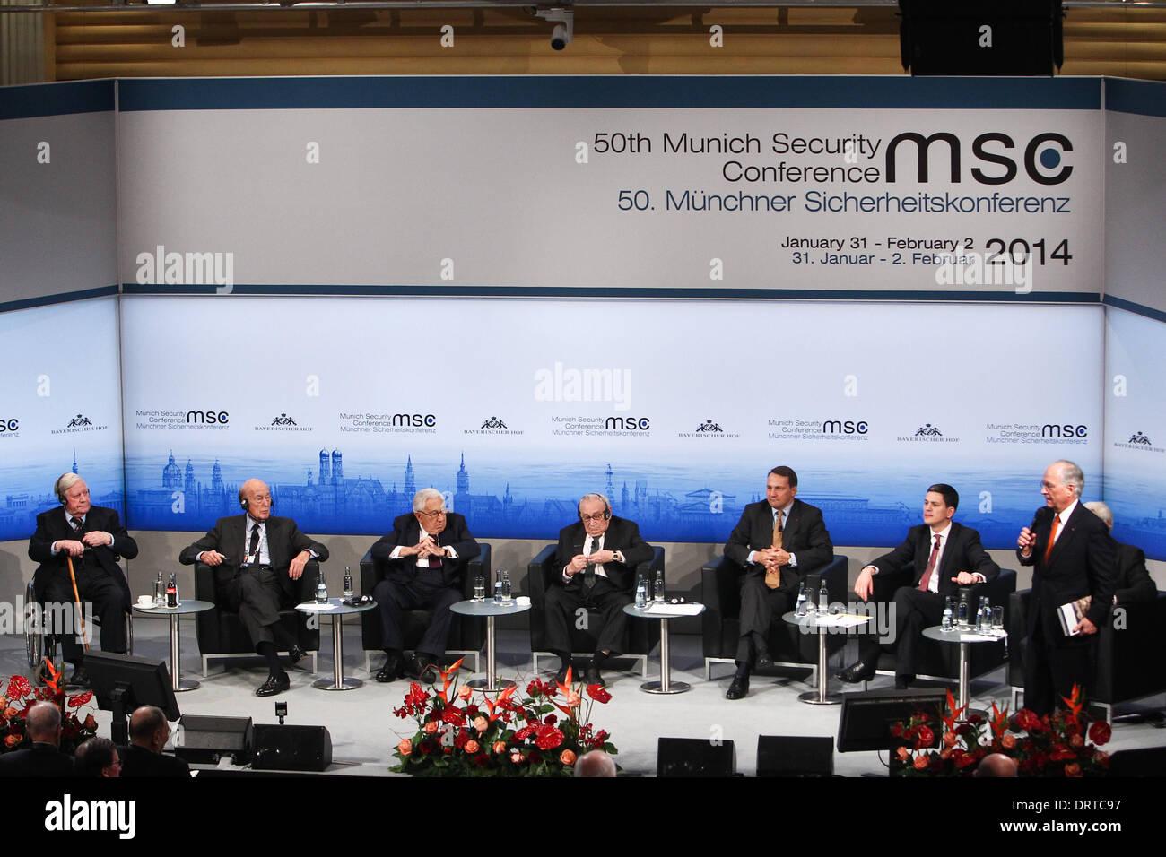 Germany 2018 Helmut Schmidt Mz D München