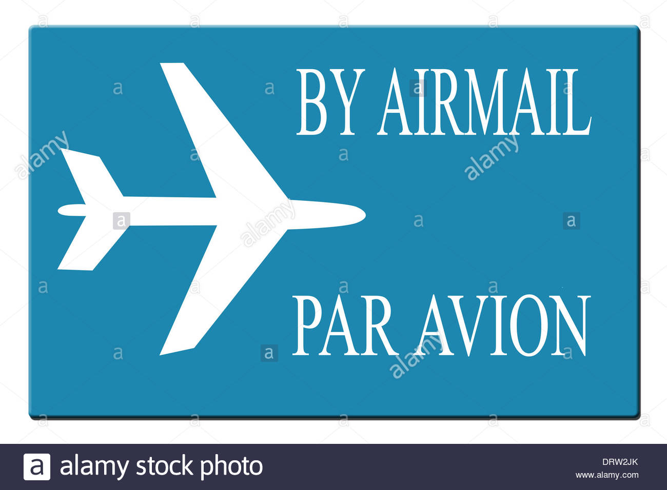 airmail letter stock photos airmail letter stock images alamy