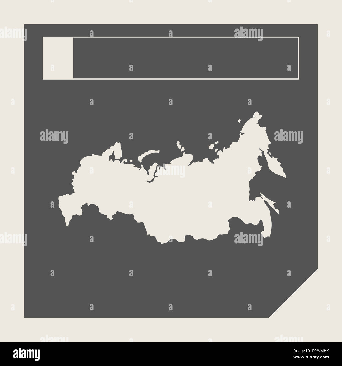 Russia map on in responsive flat web design map on ... on flat united states map, flat eurasia map, flat great britain map, flat country map, flat europe map, flat us map, flat africa map, flat world maps,
