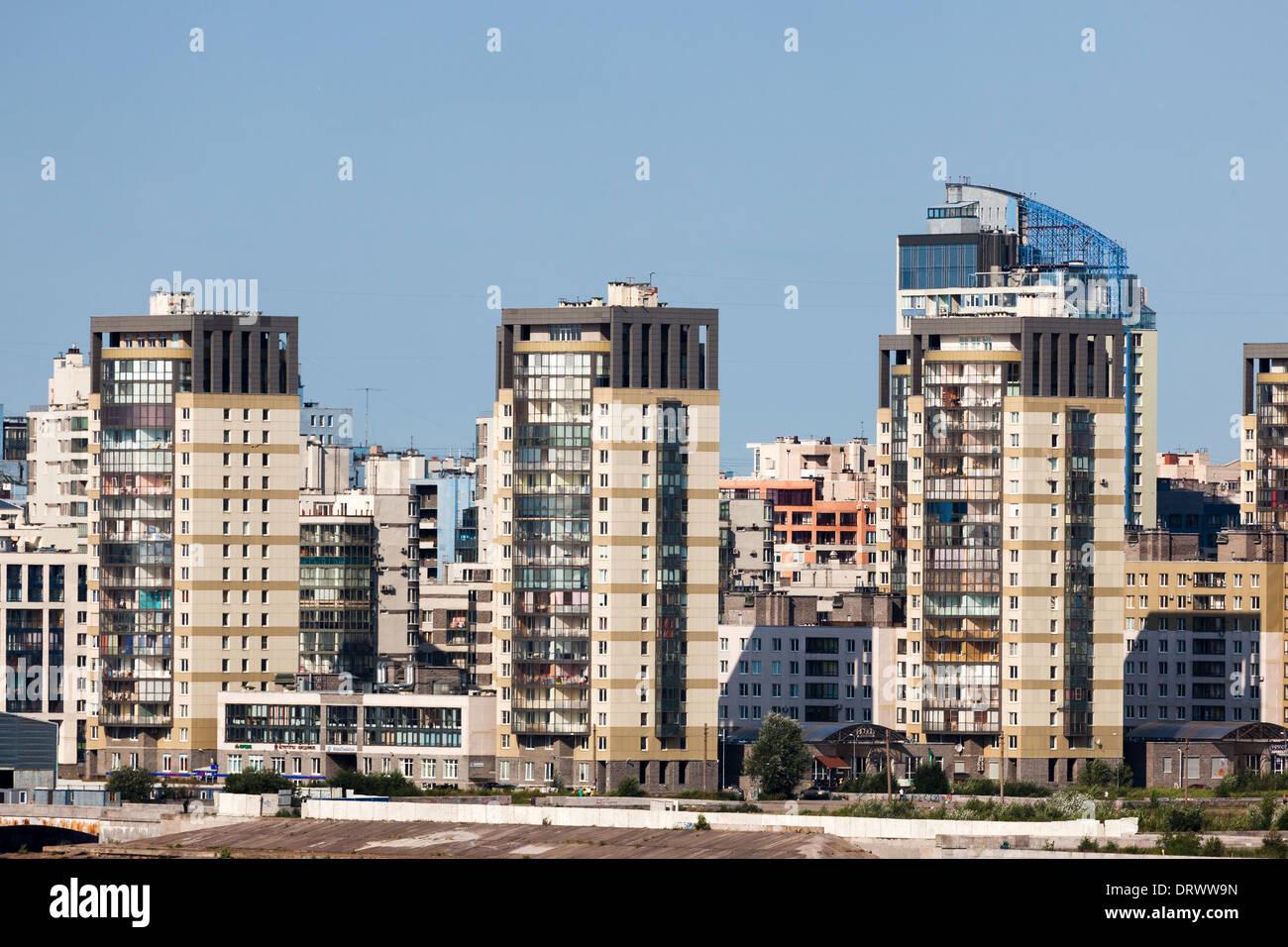 Where in St. Petersburg buy housing 42