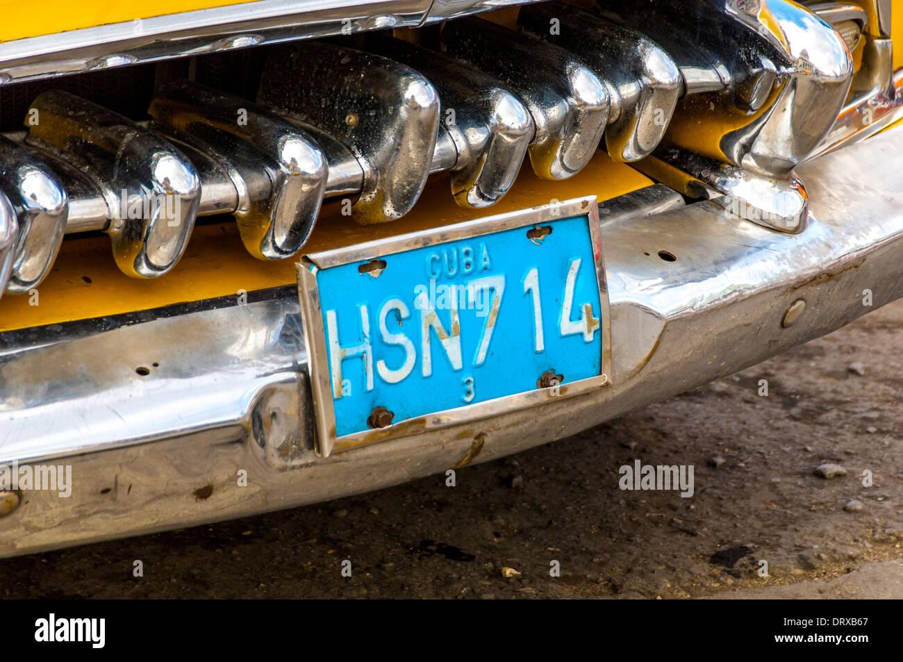 Design 1950s Stock Photos Images Alamy 1950 American Motors Wiring Diagram Motor Cars From Havana Cuba Image