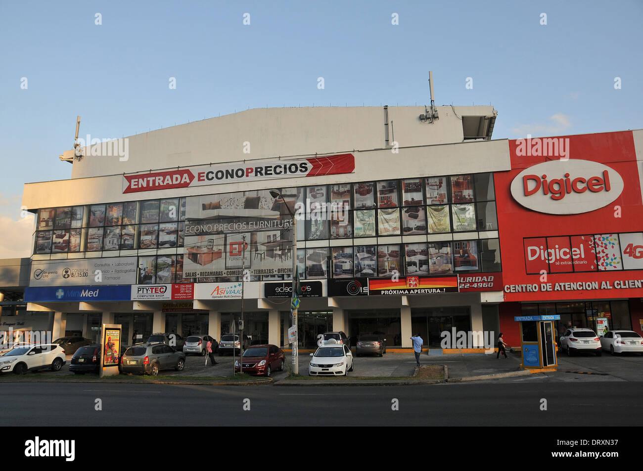 Econoprecios Furniture Megastore Panama City Panama