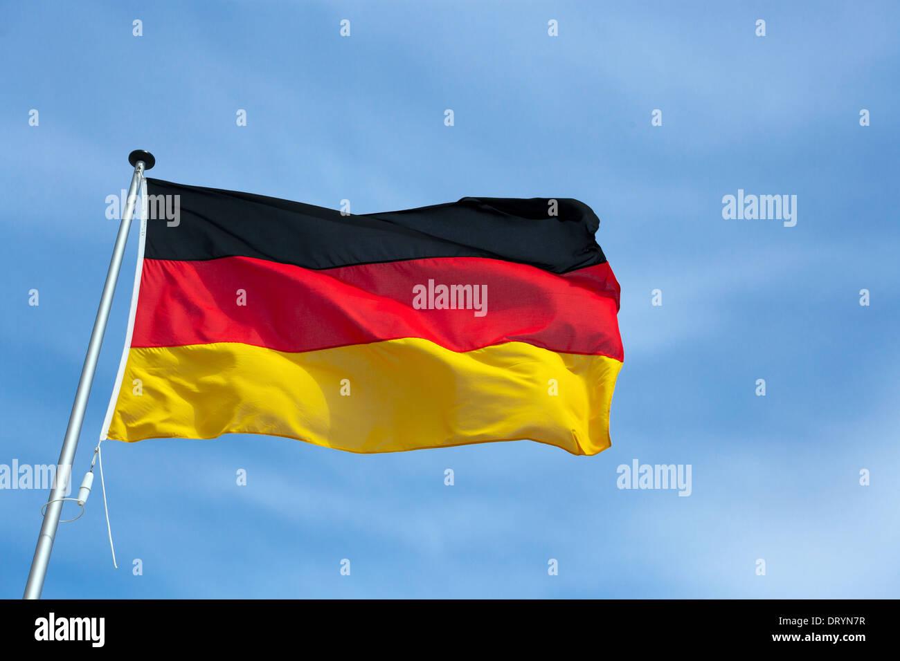 Germany - Stock Image