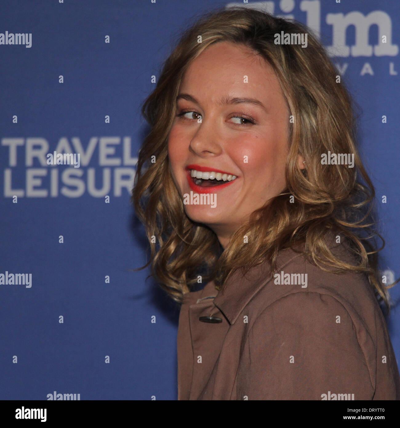 Brie Larson (Short Term 12, Don Jon, United States of Tara