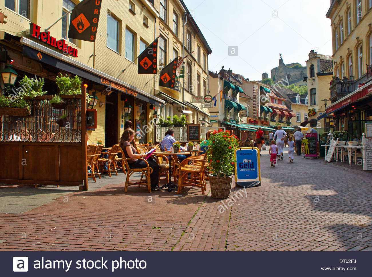 cafes bistros bars in grotestraat centrum 21 6301 cv