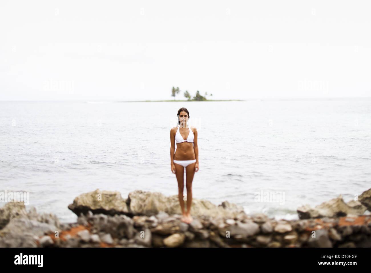 Nude average size wemon