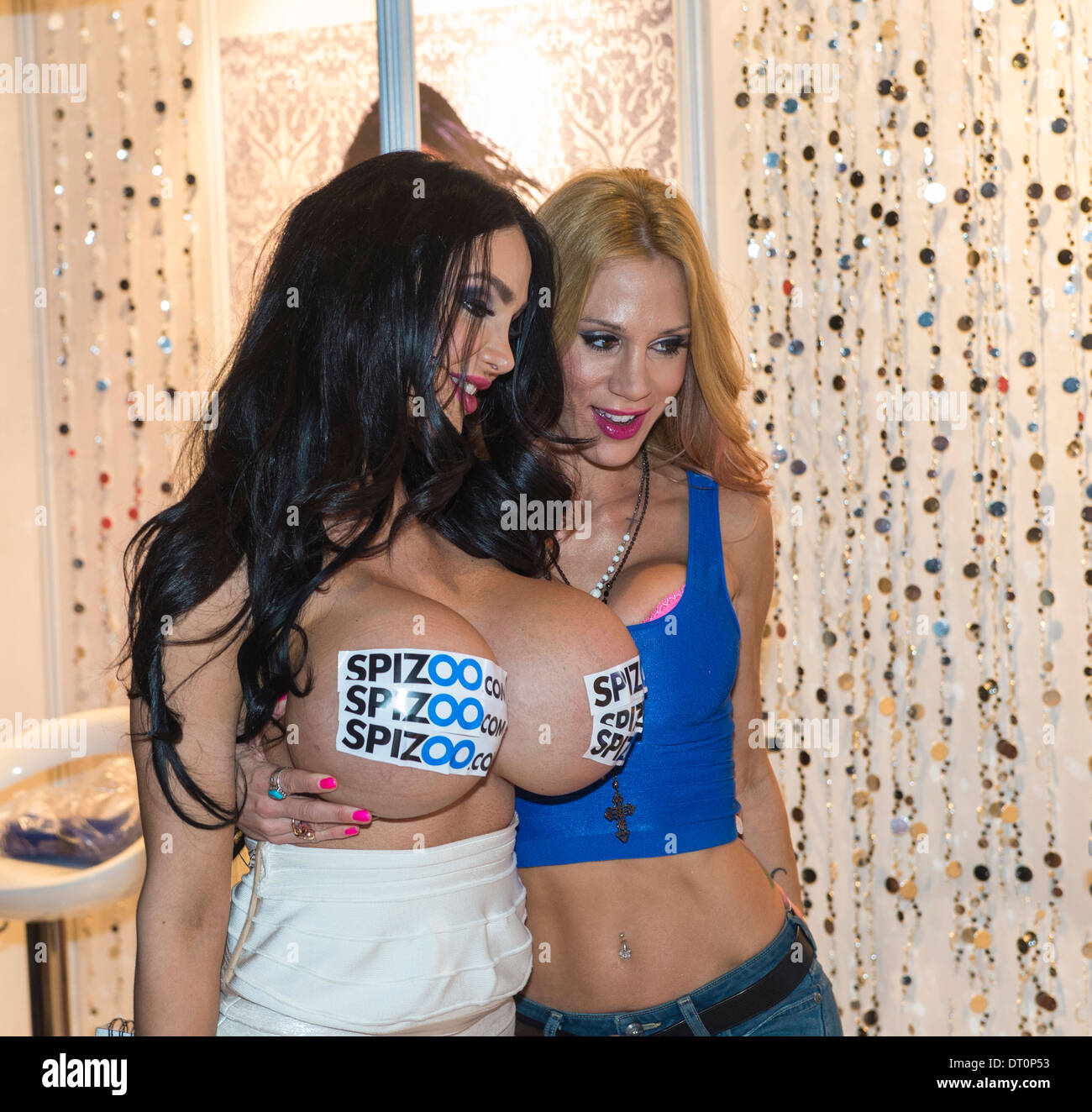 Anderssen Porn porn star amy anderssen at the avn adult entertainment expo