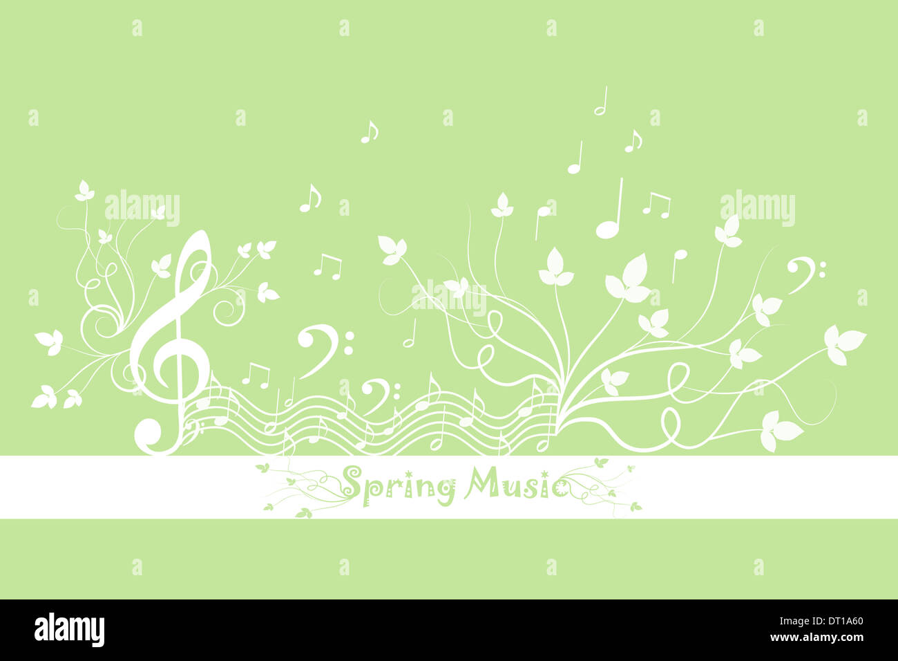 Good Wallpaper Music Spring - spring-floral-and-music-DT1A60  Image_806856.jpg